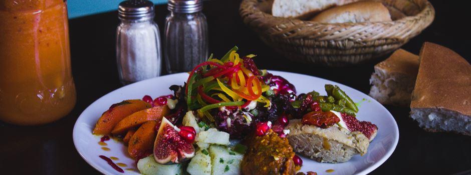 Türkisch essen gehen – 10 leckere Restaurants in Augsburg