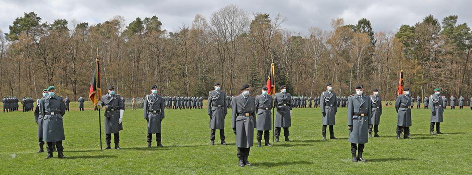 Ausbildungszentrum Munster heißt wieder Panzertruppenschule
