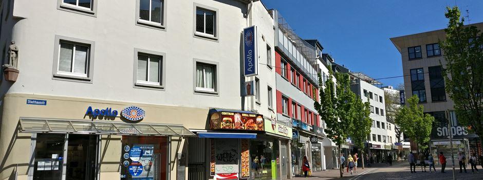 Sieben Optiker auf 100 Metern: Wie attraktiv ist die Mainzer Innenstadt noch?