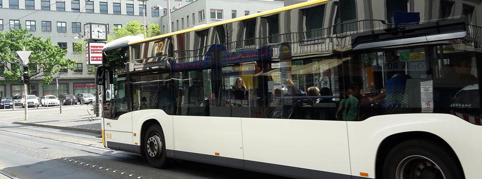 """Rührende Weihnachtsgeschichte: """"Danke an den Busfahrer der Linie 92"""""""