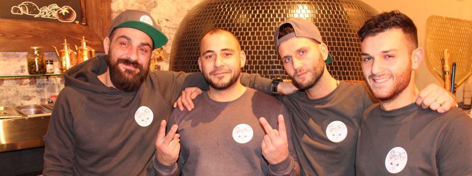 La Dolce Vita: Die Super Bro's servieren jetzt Kaffee und Spritz