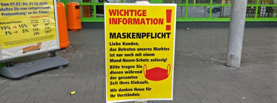 Werden die Mainzer langsam masken-müde?