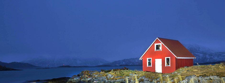 Live Film- und Fotoshow - Norwegen & Hurtigruten