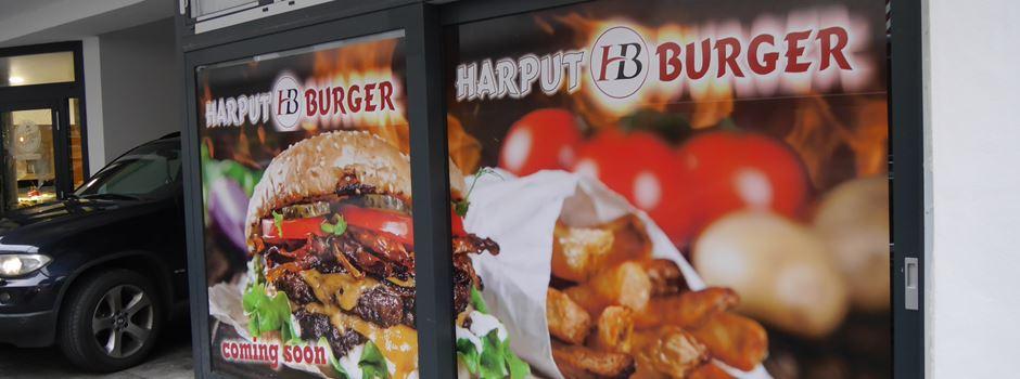 Startschuss für Harput-Burger in der Wellritzstraße