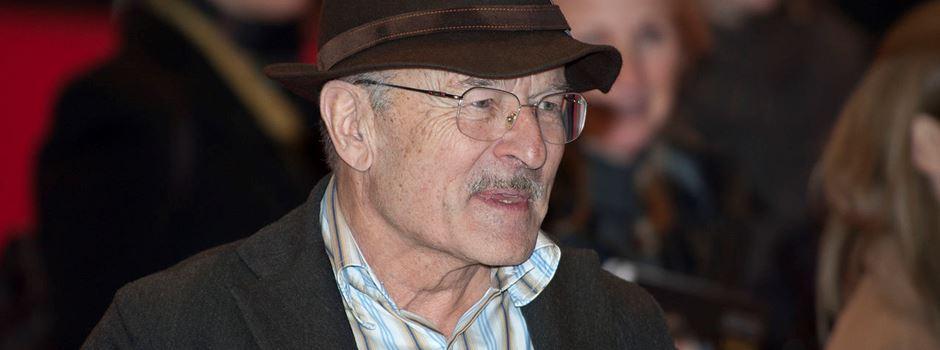 Volker Schlöndorff feiert seinen 80.Geburtstag mit den Wiesbadenern