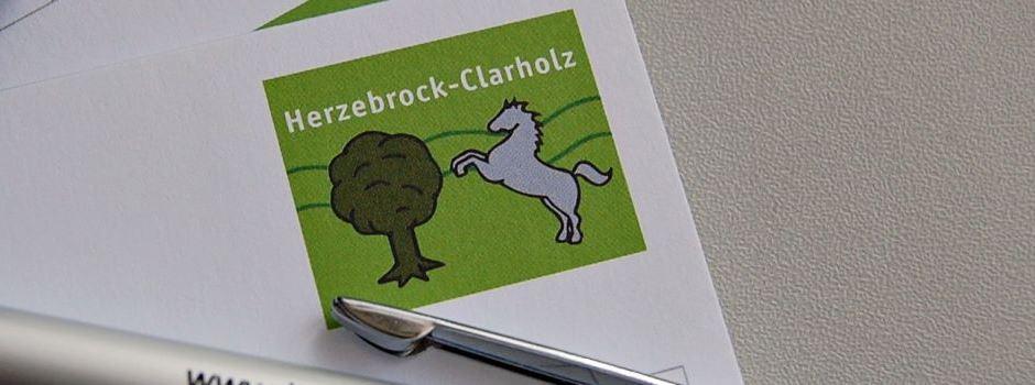 Stellenanzeige: Gemeinde Herzebrock-Clarholz sucht Bauingenieur oder Bautechniker