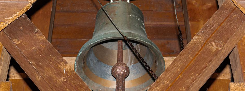 Glockenläuten und Andacht aus Anlass der Flutkatastrophe in Nordrhein-Westfalen und Rheinland-Pfalz