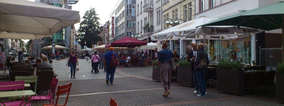 Ordnungsamt geht gegen illegale Sommergärten in der Berger Straße vor
