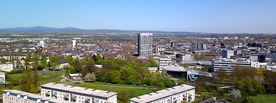 Bekommt Mainz einen neuen Stadtteil?