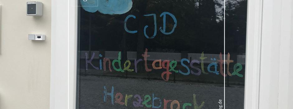 Status Quo: Neubau einer Kindertagesstätte an der Berliner Straße