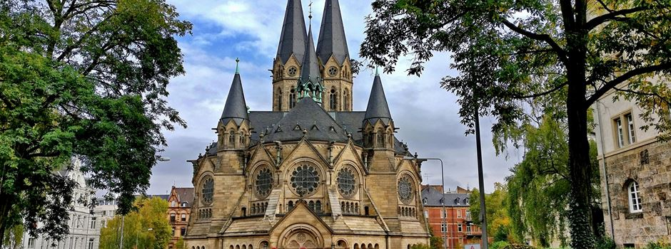 Verkehrsführung an der Ringkirche sorgt für Verwirrung