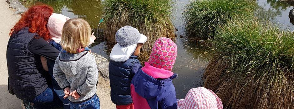 Stadt Niederkassel verzichtet vorerst auf Gebühren für die Kinderbetreuung