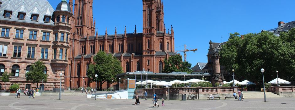 Startschuss in die Festival-Saison: Ein Event-Guide für Wiesbaden