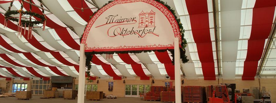 Wird das Mainzer Oktoberfest abgesagt?
