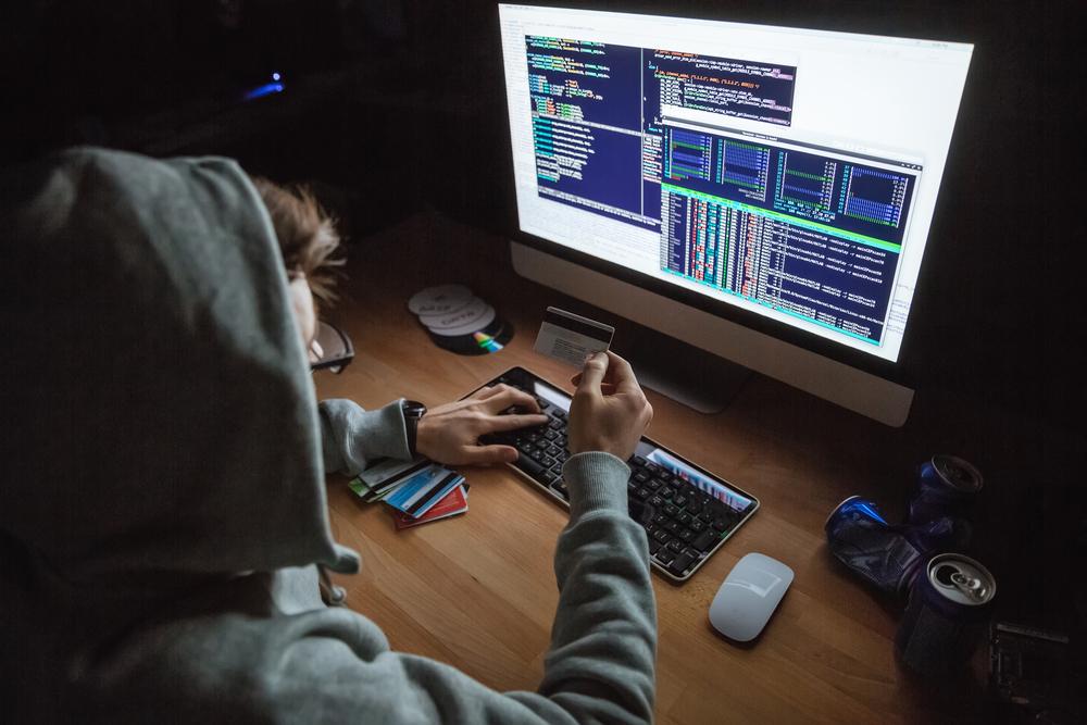 Razzien zu Netzkriminalität: Auch Thüringer unter Verdächtigten
