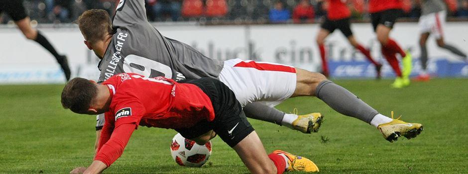 Verstärkung für den 1.FCS? Bösel ist bei Aufstiegsanwärter Saarbrücken im Gespräch