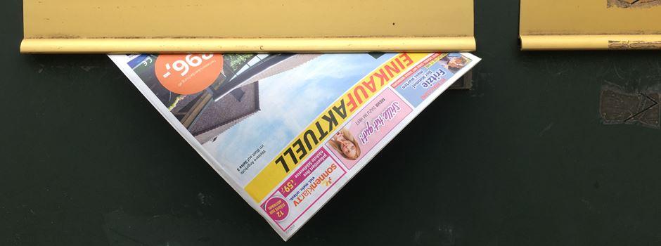 """""""Einkauf aktuell"""" - Was tun gegen unerwünschte Werbepost?"""