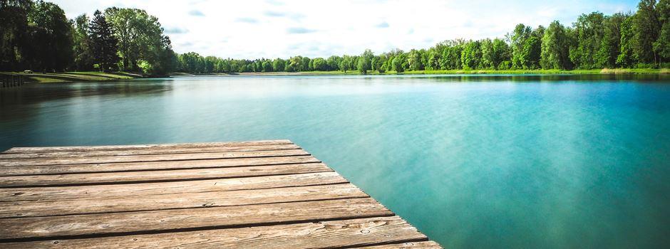 Sommer in Augsburg – 11 Hallo-Tipps für den perfekten Sommer