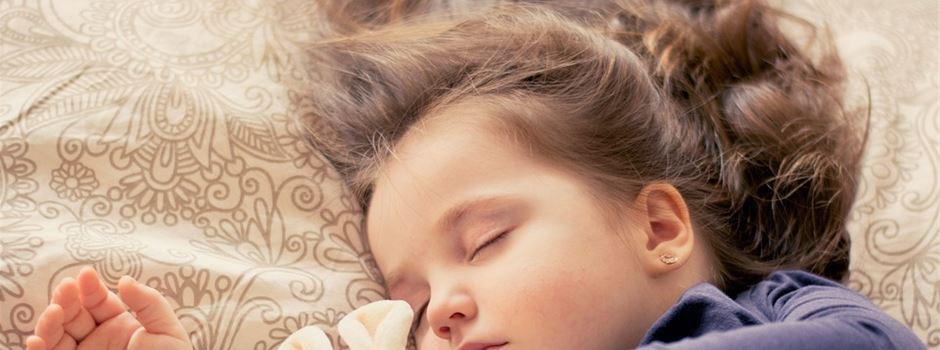 Schlafforscher: Das hilft bei Hitze gegen Schlafprobleme