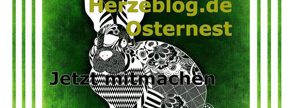 Herzeblog.de-Osternest