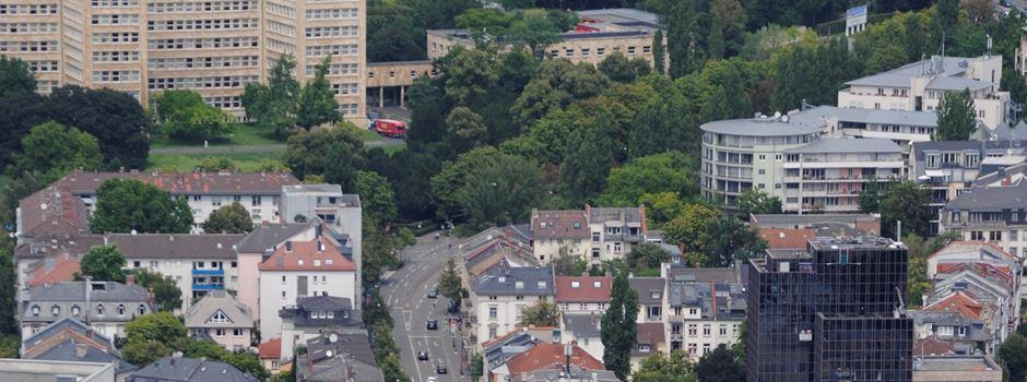 Straßenbahn statt U-Bahn zwischen Hauptbahnhof und Campus Westend?
