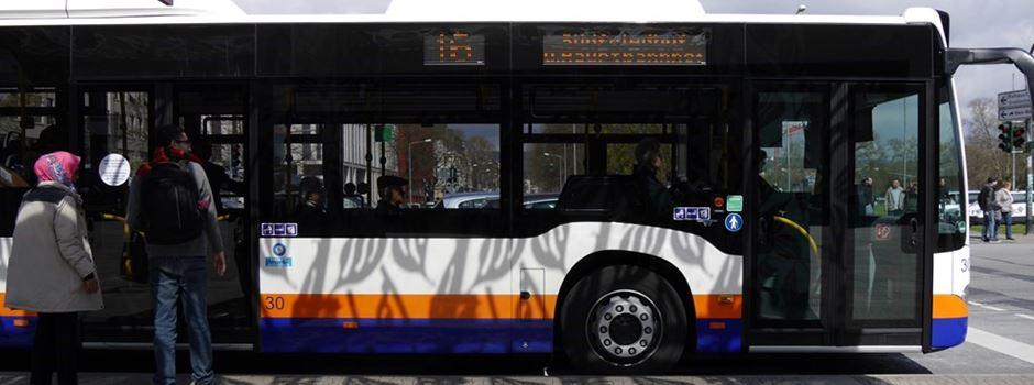 So fahren die Busse in Wiesbaden ab dem 20. April