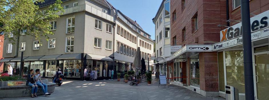 Neue Bar in der Mainzer Innenstadt
