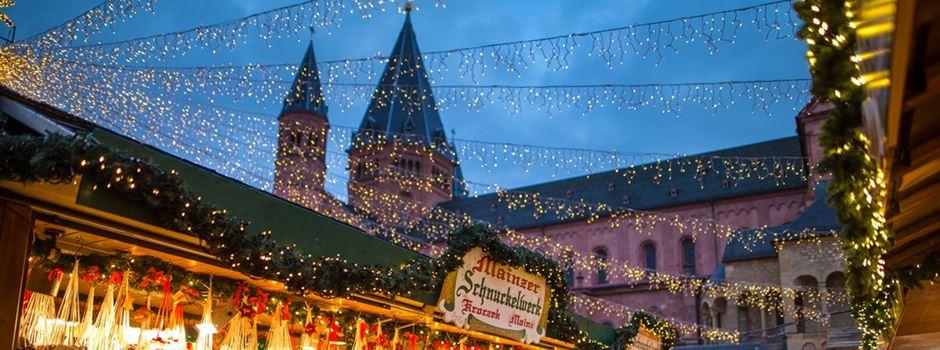 Weihnachtsmarkt: Standbetreiber ziehen Halbzeit-Fazit