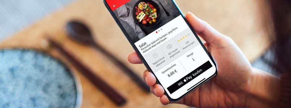 Mit Apple Pay und der girocard jetzt auch im E-Commerce bezahlen