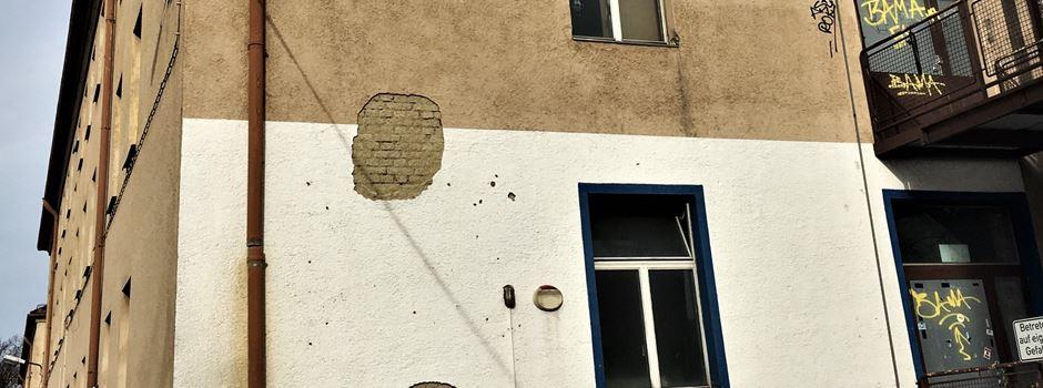 Kaserne, Kulturzentrum, Abriss – Der Abschied vom Kulturpark West