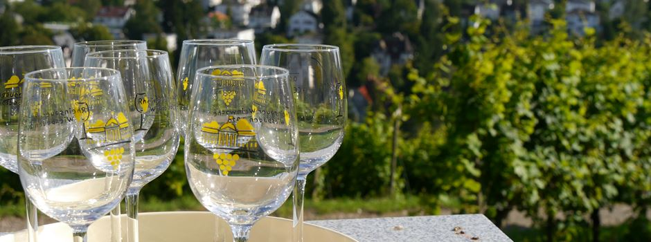 Mitten in Berlin wächst Rheingauer Wein