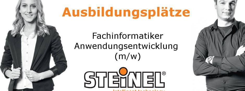 Steinel bietet Ausbildungsplätze zum Fachinformatiker Anwendungsentwicklung (m/w)