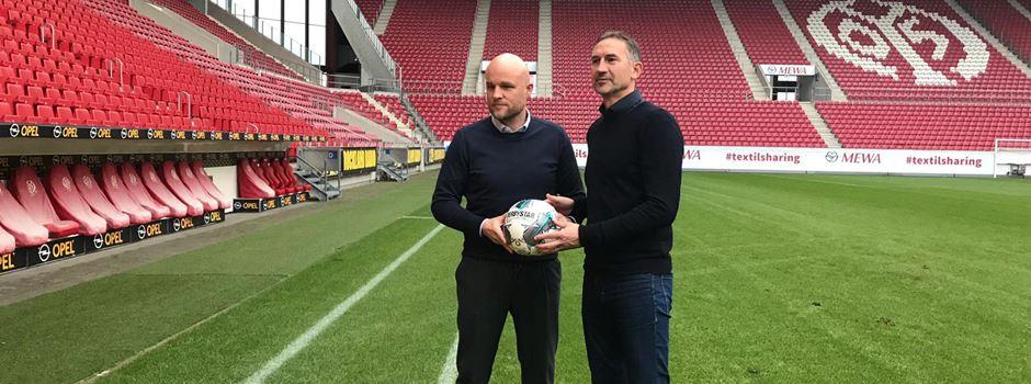 3 Fakten zum neuen Mainz-Trainer