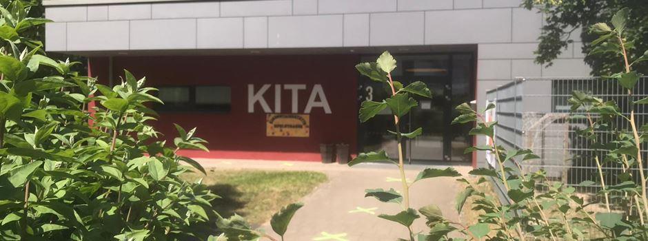 Regelbetrieb in Niederkasseler Kitas ab 7. Juni