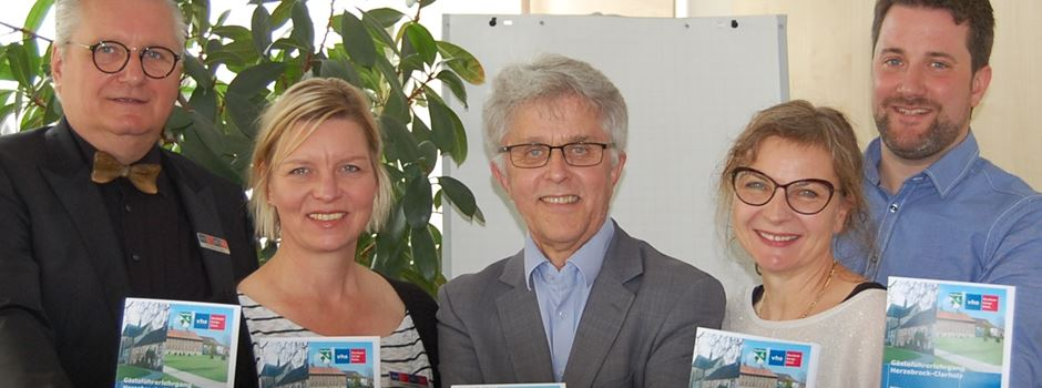 Erste Ausbildung für Gästeführer in Herzebrock-Clarholz startet im September