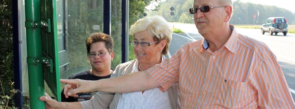 Hoffnung auf durchgängige Buslinie