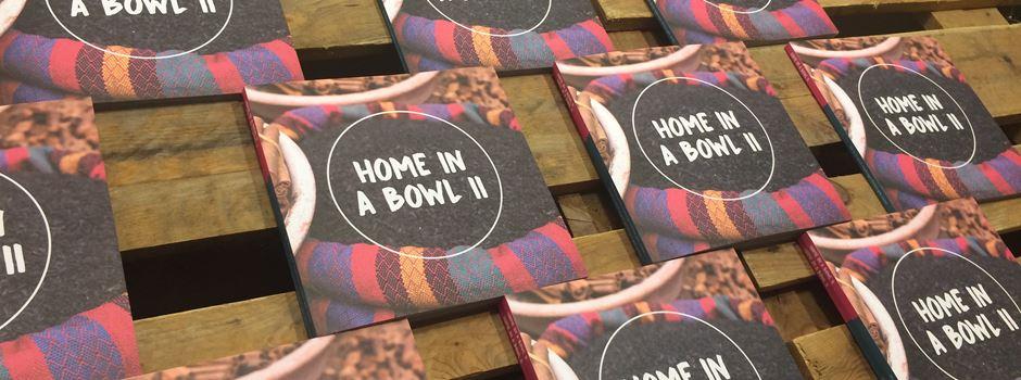 Home in a Bowl - das interkulturelle Kochbuch Augsburgs