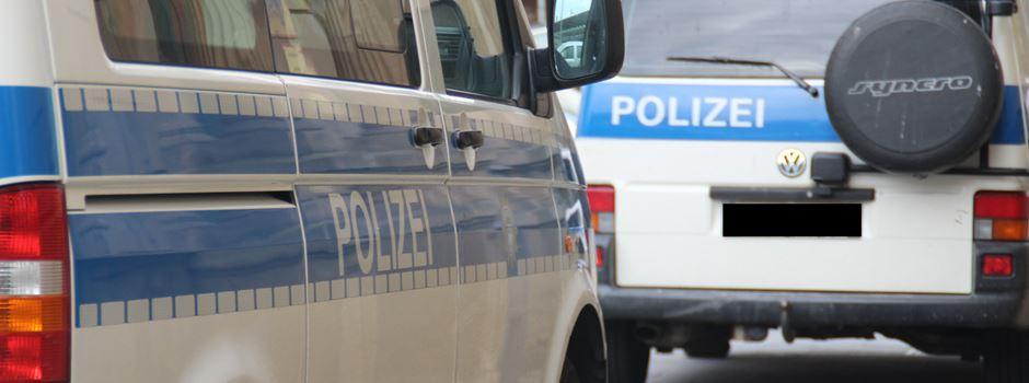 Bundespolizei sucht in Wiesbaden und Frankfurt nach Schleusern