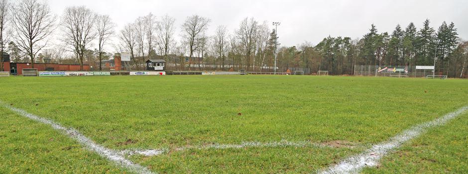 Sportplätze, DOS und Heidekreis-Klinikum