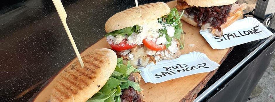 Beliebtes Street Food Drive-In zurück in Bonn
