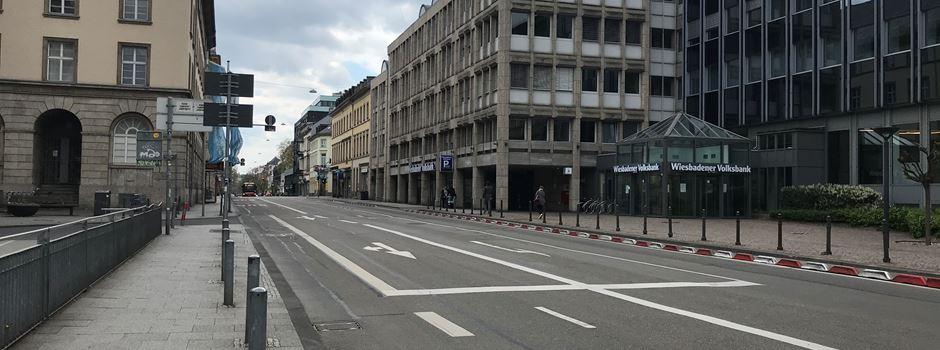 Jugendliche verprügeln Kind in Wiesbaden