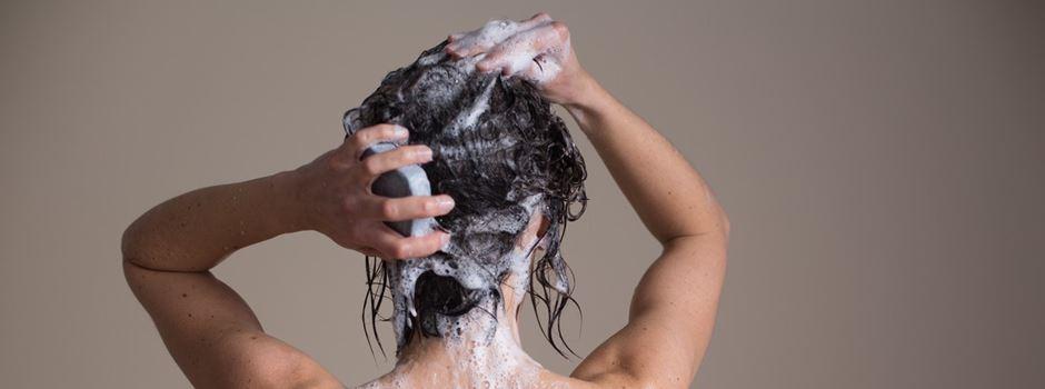 Heygreenbeauty | Verwöhne Deine Haare mit einem Naturprodukt