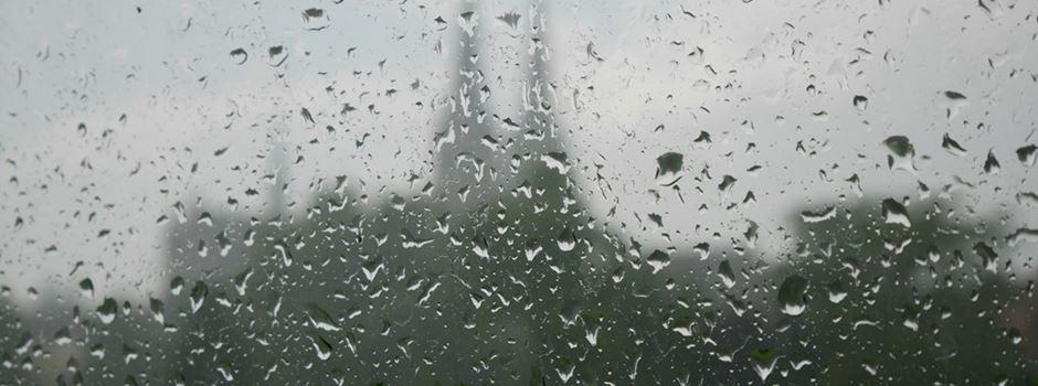Wetterdienst warnt vor Sturmböen