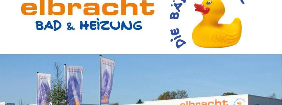 19 - Adventskalender - elbracht Bad & Heizung