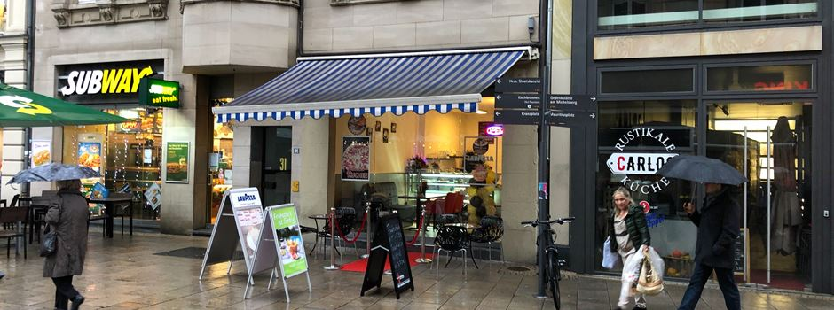 Café Lina hat in der Langgasse eröffnet