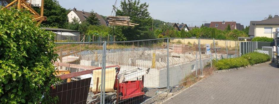 Neues Wohn- und Ärztehaus in Rheidt