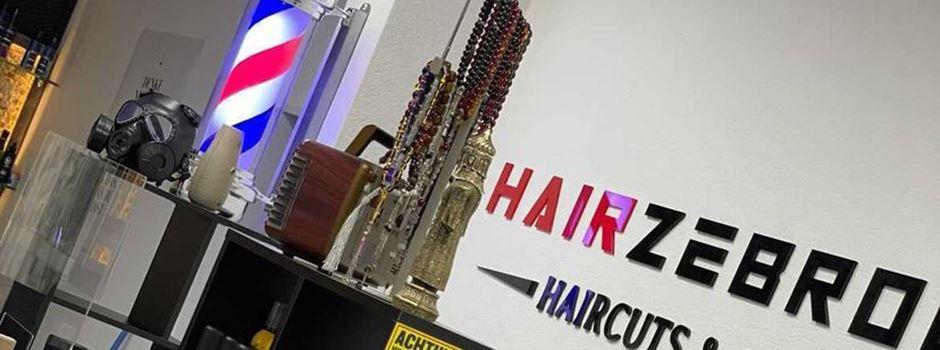Hairzebrock - Haircuts & Shave. Die Anlaufstelle in Herzebrock für stylische Männer-Haarschnitte und Bartrasuren