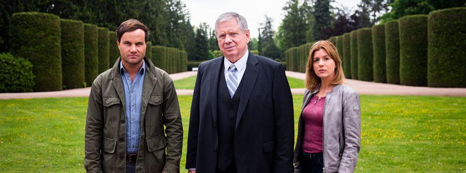 """ZDF zeigt neue Folgen von """"Der Staatsanwalt"""""""