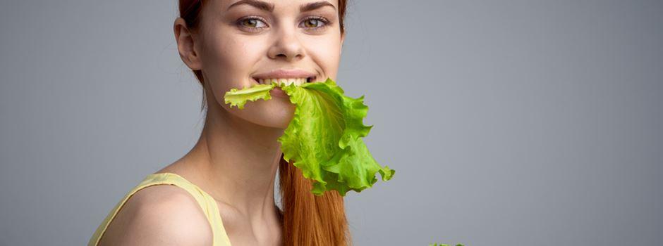 Uni Mainz: Das ist der durchschnittliche Vegetarier