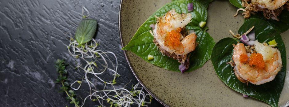 6 geniale asiatische Restaurants in Augsburg